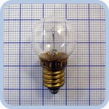 Лампа накаливания ОП 8-9 E10 оптическая