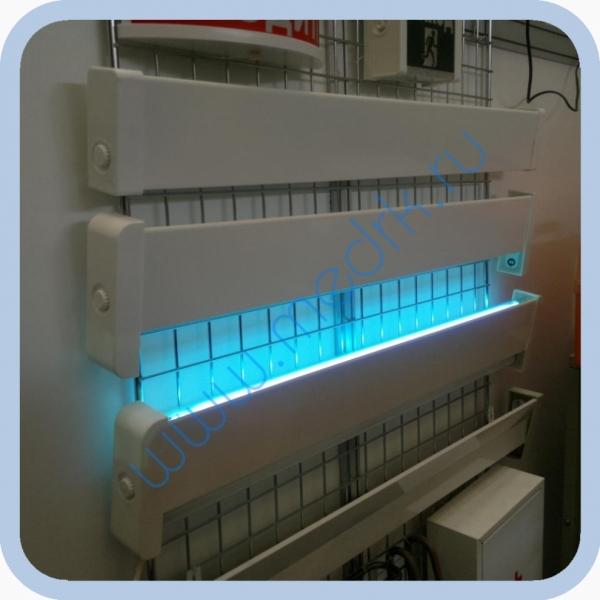 Облучатель бактерицидный ОБН 150 2х30 АЗОВ