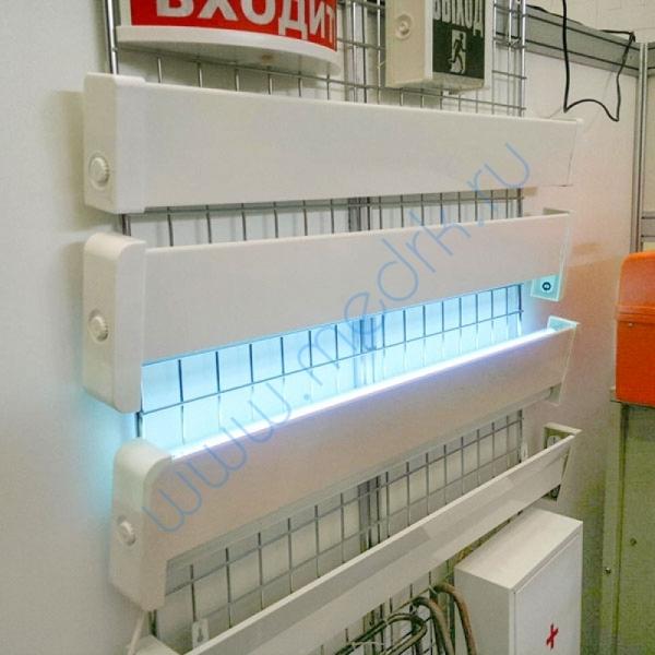 Облучатель бактерицидный ОБН 150 2х30 АЗОВ  Вид 1