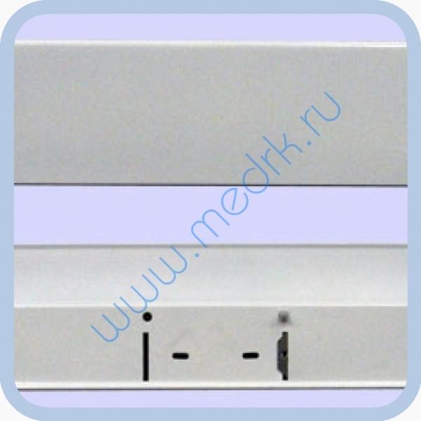 Облучатель ультрафиолетовый ОБН 75 1х30 Азов  Вид 2