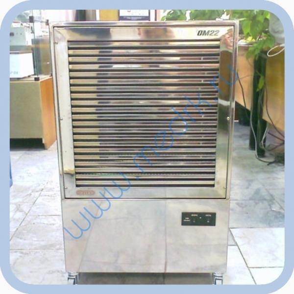 Устройство для очистки и стерилизации воздуха ОМ-22 УОС-99-01-САМПО  Вид 1