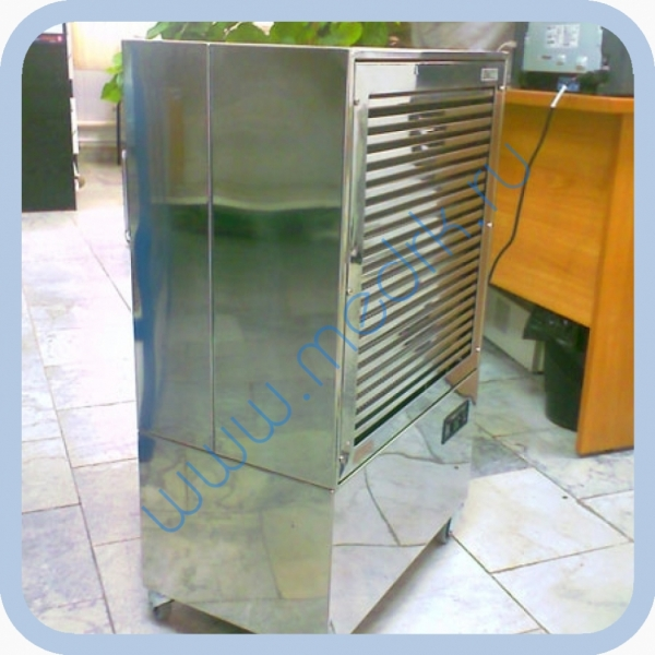 Устройство для очистки и стерилизации воздуха ОМ-22 УОС-99-01-САМПО  Вид 2