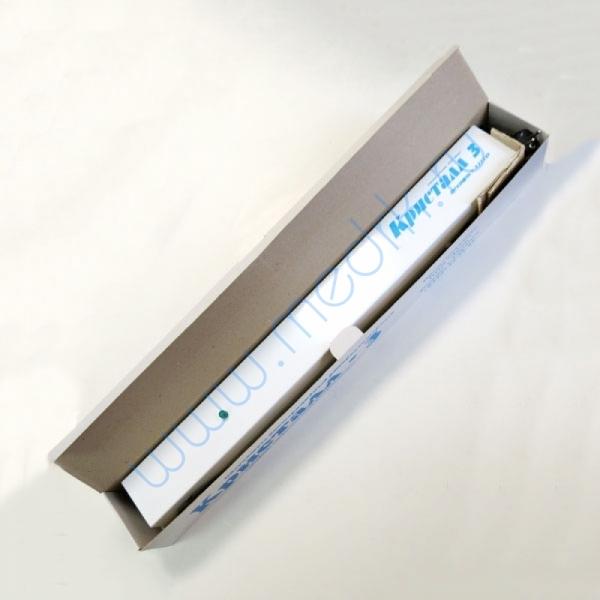 Облучатель-рециркулятор бактерицидный ОБНР 2х15 Кристалл-3  Вид 9