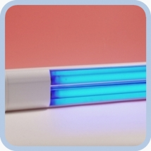 Облучатель бактерицидный ОБНП-01 2х30 Уфик