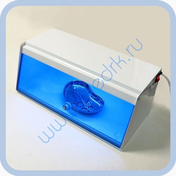 Камера сохранения стерильности КСС-10 бактерицидная   Вид 2