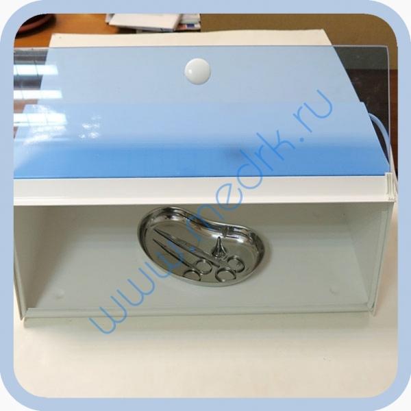 Камера сохранения стерильности КСС-10 бактерицидная   Вид 12