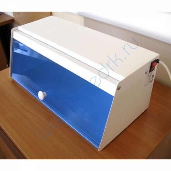 Камера сохранения стерильности КСС-10 бактерицидная   Вид 1