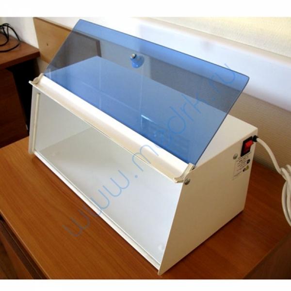 Камера сохранения стерильности КСС-10 бактерицидная   Вид 13