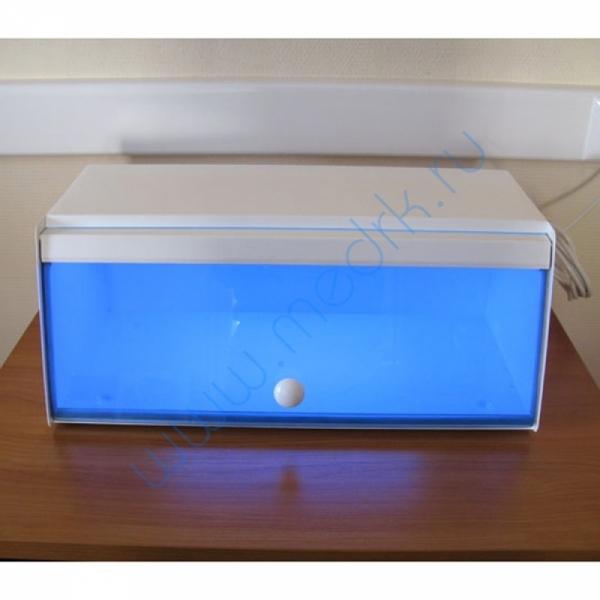 Камера сохранения стерильности КСС-10 бактерицидная   Вид 15