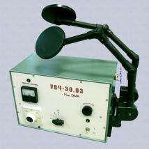 Аппарат УВЧ-терапии УВЧ-30.03-НанЭМА