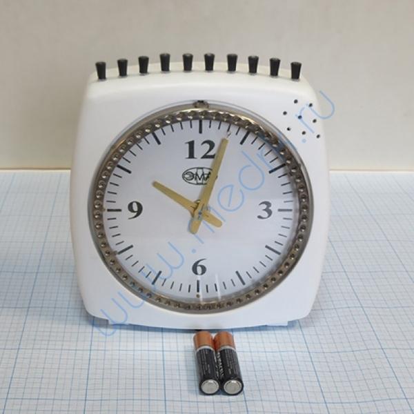 Часы процедурные ПЧ-3-01  Вид 1