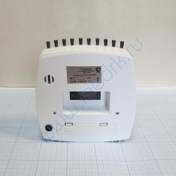 Часы процедурные ПЧ-3-01 (от 2 батареек)  Вид 1