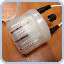 Электрод вихревых токов ЭВТ (27МГц)