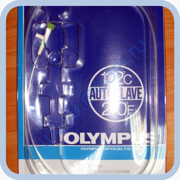 Инструмент эндотерапевтический Olympus PW-8Q  Вид 1