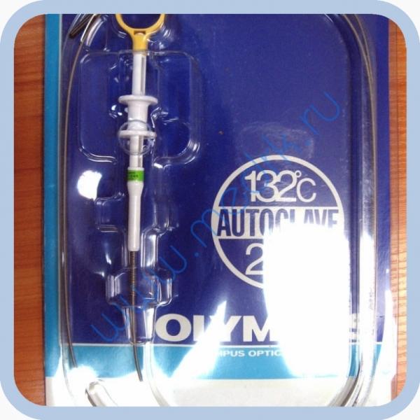 Инструмент эндотерапевтический Olympus FB-23K  Вид 1
