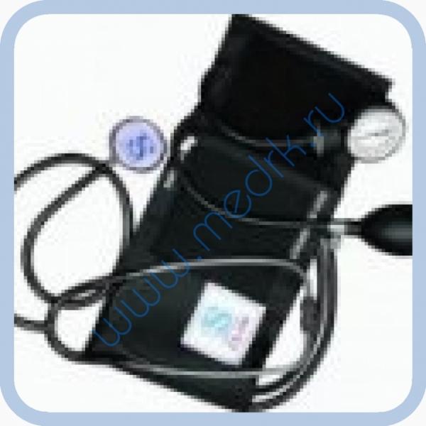 Тонометр CS Medica-106 механический с фонендоскопом  Вид 1