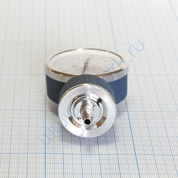 Манометр для механического тонометра ПЧЗ-М исп. ММ2  Вид 1