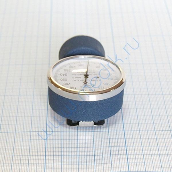 Манометр для механического тонометра ПЧЗ-М исп. ММ2  Вид 2