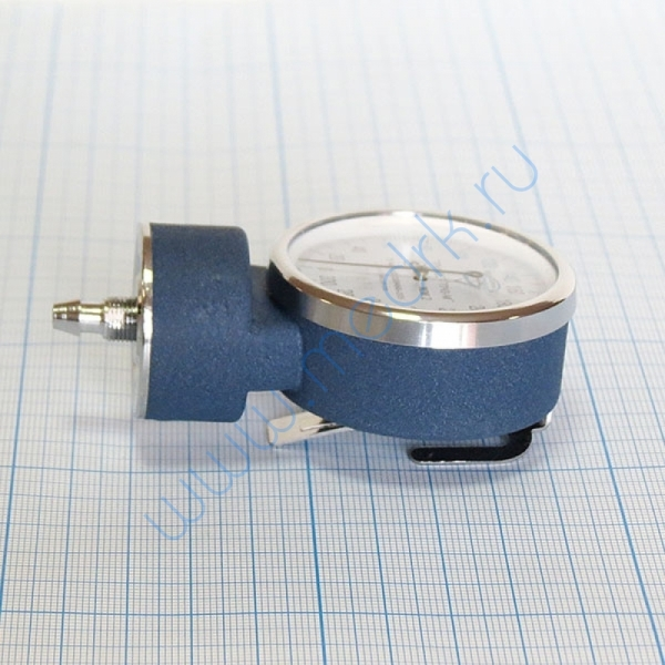 Манометр для механического тонометра ПЧЗ-М исп. ММ2  Вид 3