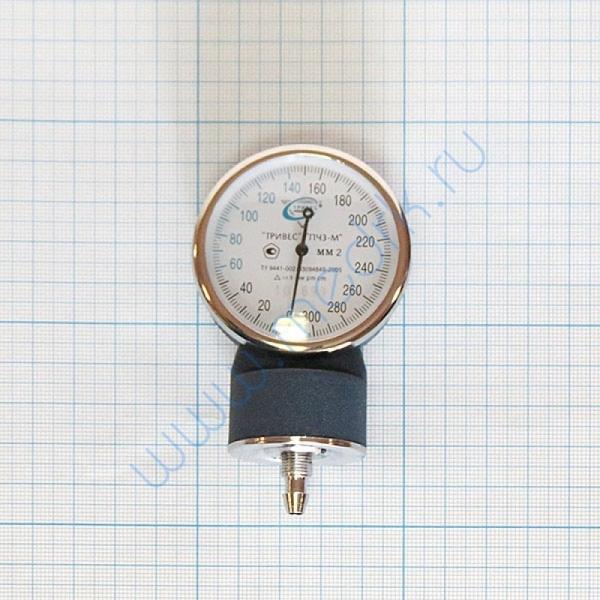 Манометр для механического тонометра ПЧЗ-М исп. ММ2  Вид 5