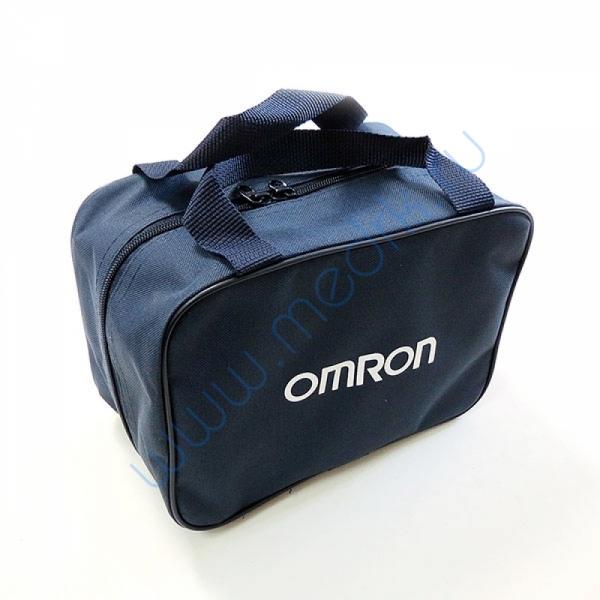 Ингалятор небулайзер Omron Comp Air (NE-C28-E) компрессорный  Вид 2