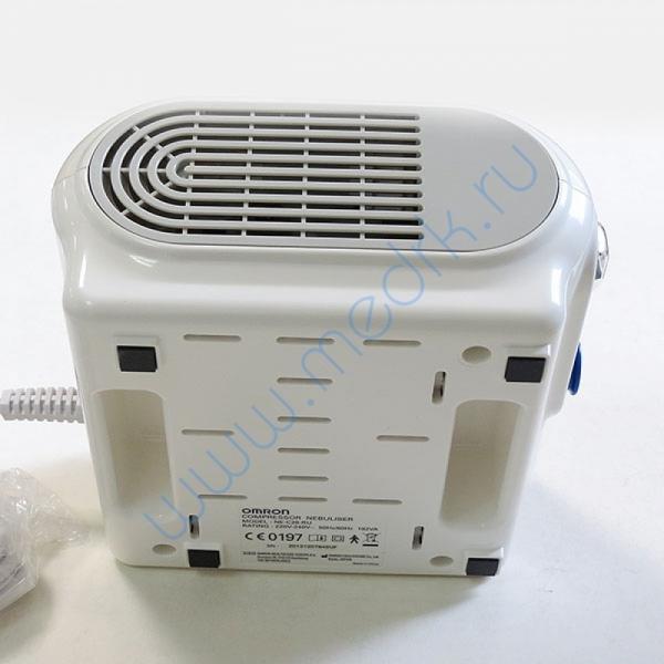 Ингалятор небулайзер Omron Comp Air (NE-C28-E) компрессорный  Вид 9