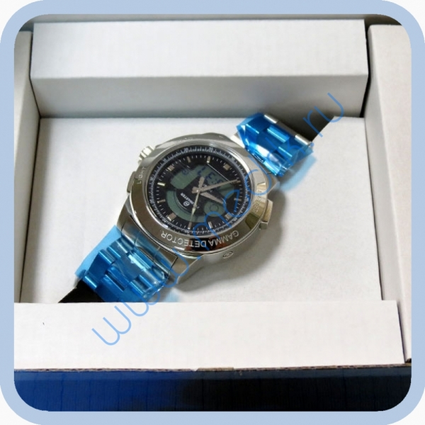 Часы-дозиметр СИГ РМ 1208   Вид 4