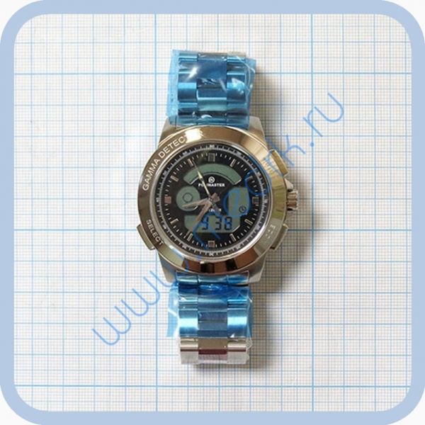 Часы-дозиметр СИГ РМ 1208   Вид 5