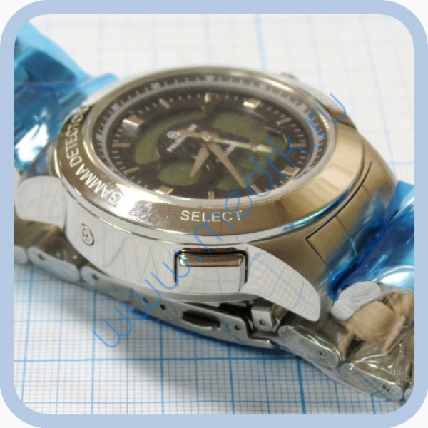 Часы-дозиметр СИГ РМ 1208   Вид 6
