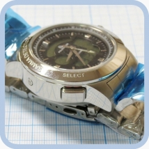 Часы-дозиметр СИГ РМ 1208