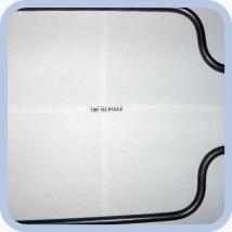 ТЭН 153 В13/2,2 (2,2кВт, 220В, сталь, воздух)