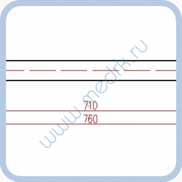 ТЭН 71.01.000 (2кВт, 220В, н/сталь, вода)  Вид 1
