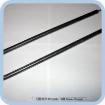 ТЭН 85.01.001 (1кВт, 110В, сталь, воздух)