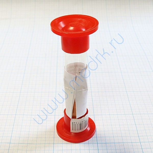Часы песочные на 10 минут  Вид 1