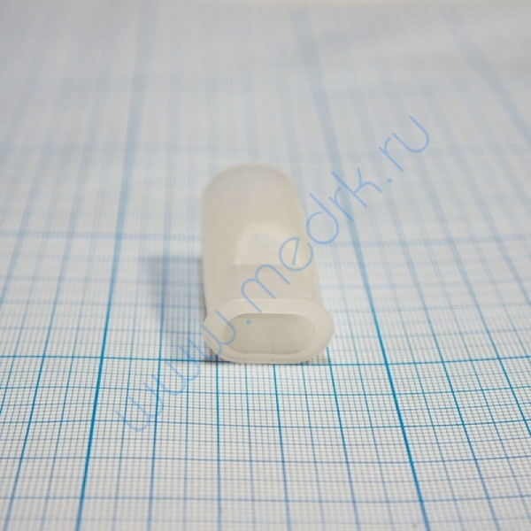 Мундштук к ингалятору (небулайзеру) Вулкан-1  Вид 3