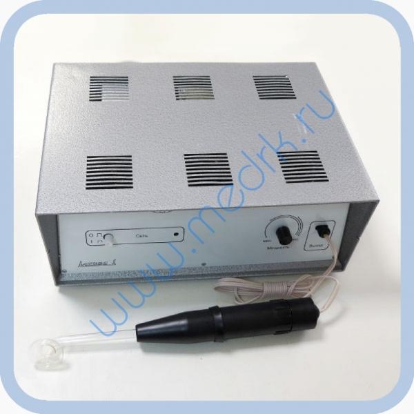 Резонатор ЭНУ 12-293  Вид 6
