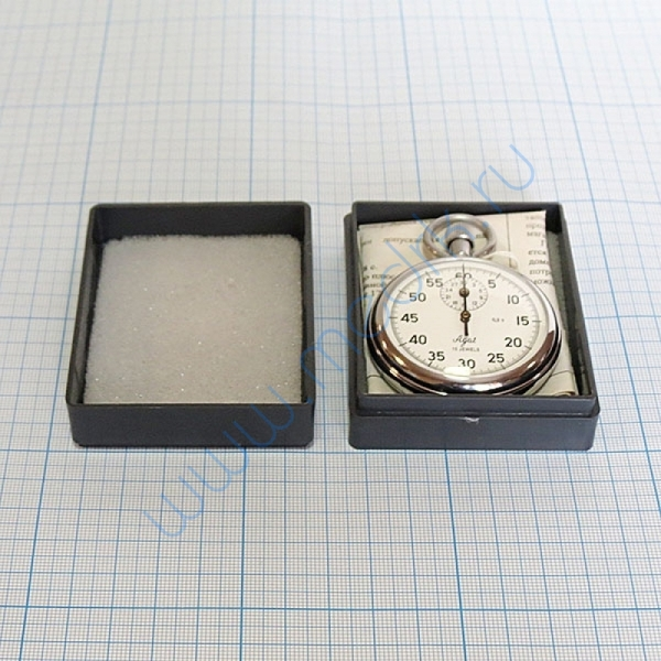 Секундомер механический СОПпр-2а-3-000   Вид 3