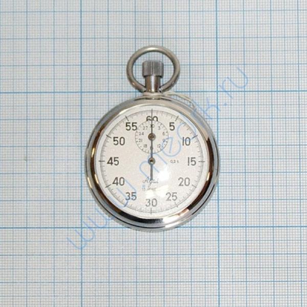Секундомер механический СОПпр-2а-3-000   Вид 1