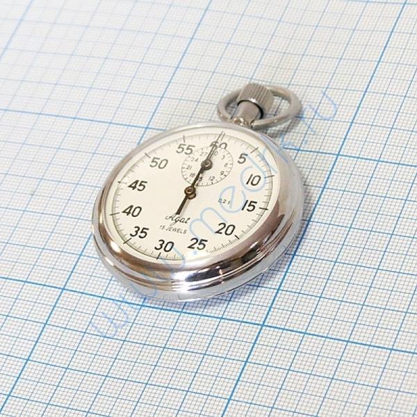 Секундомер механический СОПпр-2а-3-000   Вид 7