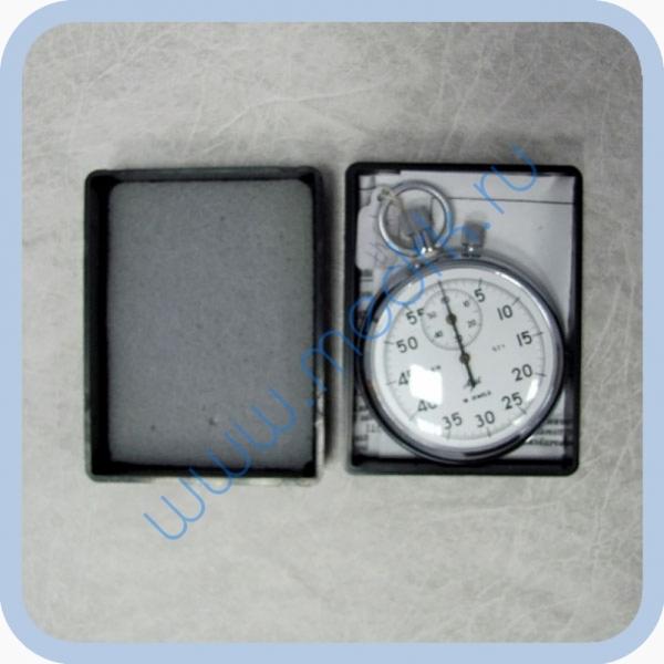 Секундомер СОСпр-2б-2-010 механический  Вид 1