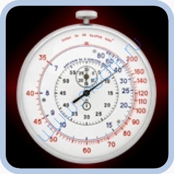 Секундомер СОПпр-7а-3-000 медицинский встраиваемый  Вид 1