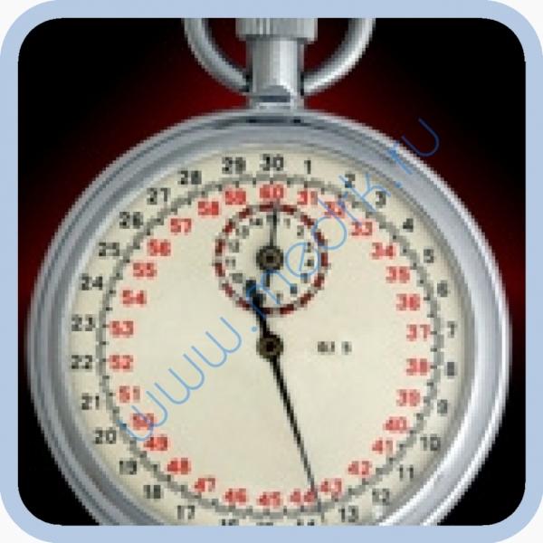 Секундомер СОПпр-1в-3-000 механический  Вид 1