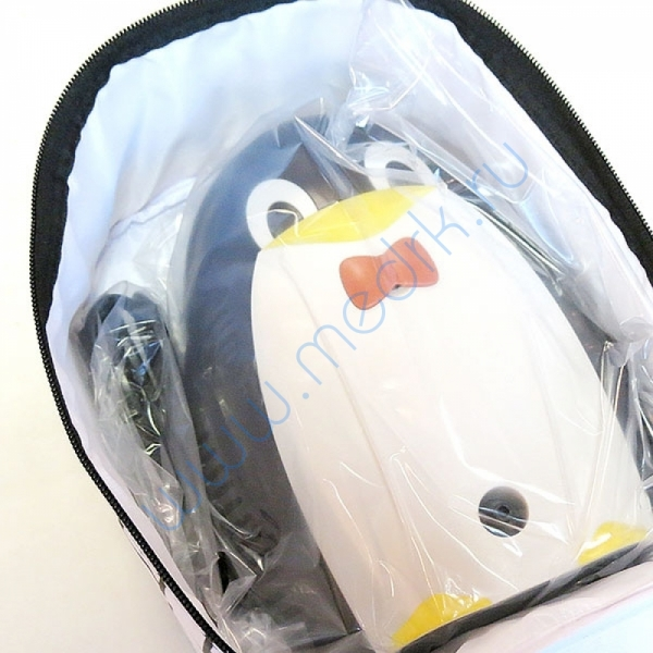 Ингалятор Пингвин  Вид 2