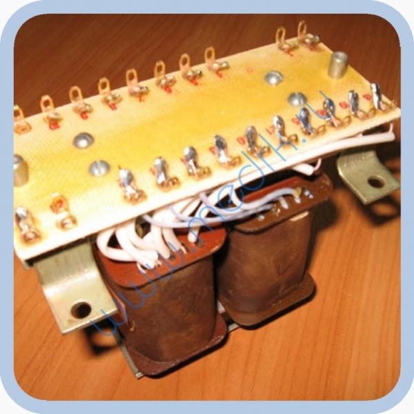 Трансформатор ТД 4-700-001  Вид 1