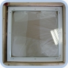 Окно рентгенозащитное со стеклом ТФ-5 365х365х10 мм