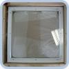 Окно рентгенозащитное со стеклом ТФ-5 400х500х10 мм