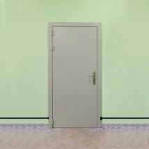 Блок дверной рентгенозащитный в проем 900х2100мм