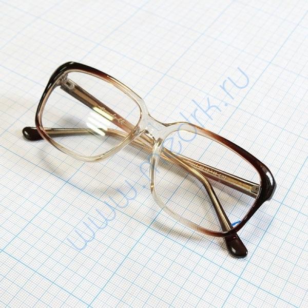 Очки рентгенозащитные   Вид 5