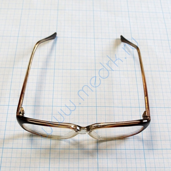 Очки рентгенозащитные   Вид 6