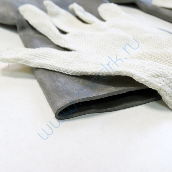 Перчатки рентгенозащитные без свинца  Вид 1